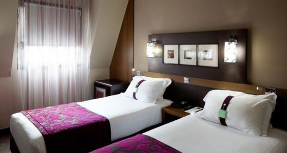 Holiday Inn Paris St. Germain des Pres